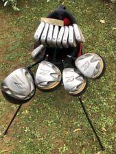 TaylorMade Graphite Shaft Full Golf Club Sets