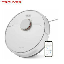 TROUVER Finder Aspirapolvere Sweep Robot 360 ° LDS Navigazione Laser App Control