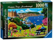 Ravensburger 19592 Happy Days No 14 Scarborough Jigsaw Puzzle 1000 Piece - New
