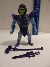 He-Man Masters / Universe SKELETOR Loose Complete Tight Legs Stands & Holds
