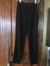 Marciano Black Lace Pants Size 2