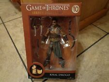 """FUNKO--GAME OF THRONES--6"""" KHAL DROGO FIGURE (NEW) LEGACY COLLECTION"""
