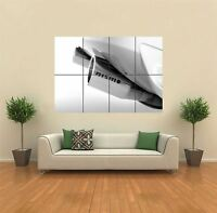 SPORTS CAR EXHAUST NEW GIANT POSTER WALL ART PRINT PICTURE G479