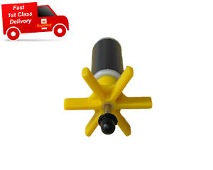 Clever Spa Impeller For Water Pump, includes Stainless Steel Shaft / Bushes.
