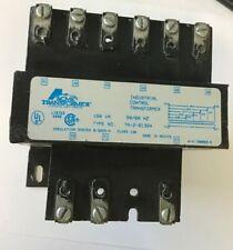 ACME TRANSFORMER TA-2-81324 150VA 50/60HZ CLASS 130