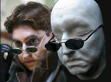 Alfred Molina Life Mask: Spiderman, Doc Ock, Raiders of the Lost Ark