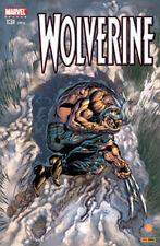 Panini Comics   SERVAL   WOLVERINE  V1    N° 131     Jan09
