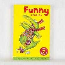 Historias Divertidas para 7 Años Niños de edad por Helen Paiba Libro en rústica