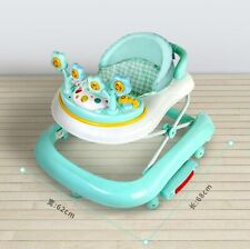Multi-function Baby Learning Walker Anti-rollover and O-legs for Infant Walkers