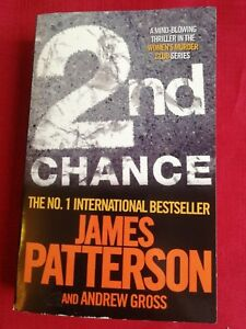 2nd Chance by James Patterson, Andrew Gross (Paperback, 2009)