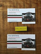 Forza Aprilia Racing Eprom FR Falco Performance Chip
