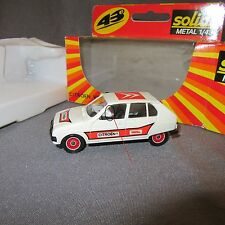 324C Solido 1302 Citroën Visa Total 1/43