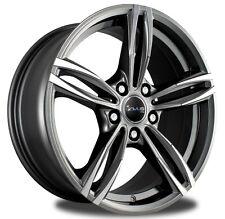 AVUS ac-mb3 7,5x17 5x120 et37 ANTRACITE lucidata Alufelge BMW 1er 3er 4er 5er x3
