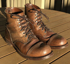 red wing iron ranger 8111 - Size US7.5D - Preowned