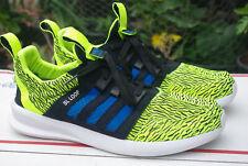 Adidas SL Loop Neon Color Shoes US 10