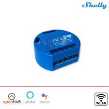 Shelly 1 WiFi Switch 16a ()