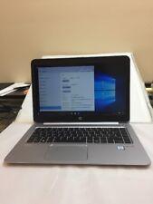 HP EliteBook folio 1040 G3 14in. Notebook -  i5, 8gb ram, 256ssd