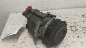 AC Compressor Fits 12 SONIC 2138629