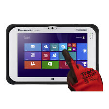 Panasonic ToughPad FZ-M1, Intel N2807 - 1.58GHz, 4GB, 128GB SSD, LTE & GPS *NEU*