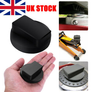 For BMW 3 4 5 Rubber Jacking Point Jack Pad Adaptor Tool Sill Damage Protector