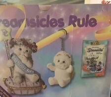 "2002 Dreamsicles ""dreamsicles Rule"" Membership Kit Brand New In Box"