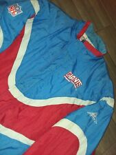 dee6e0d4c9020 New York Giants Football Apex One Starter Jacket Vintage Mens Extra Large  XL NFL