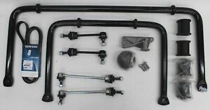 ACE Removal Kit For Land Rover Discovery 2 Td5 Coil Sprung With A/C NEW