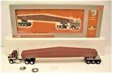 Corgi 51401 Heavy Hauler International Transtar & Beam w/Bogie 1/50 LN in Box