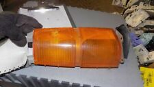 Driver Corner/Park Light Park Lamp-turn Signal Royal Fits 84-86 CARAVAN 22397