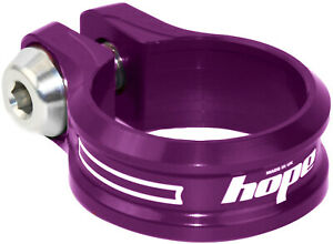 Hope Seatpost Clamp - Bolt