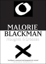 Noughts & Crosses: Book 1 (Noughts And Crosses)-Malorie Blackman