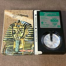 WHITESNAKE Super Rock '84 In Japan JAPAN Betamax VIDEO TE0349-β w/SLIP CASE