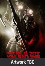 My Bloody Valentine 2D [Blu-ray] [DVD][Region 2]