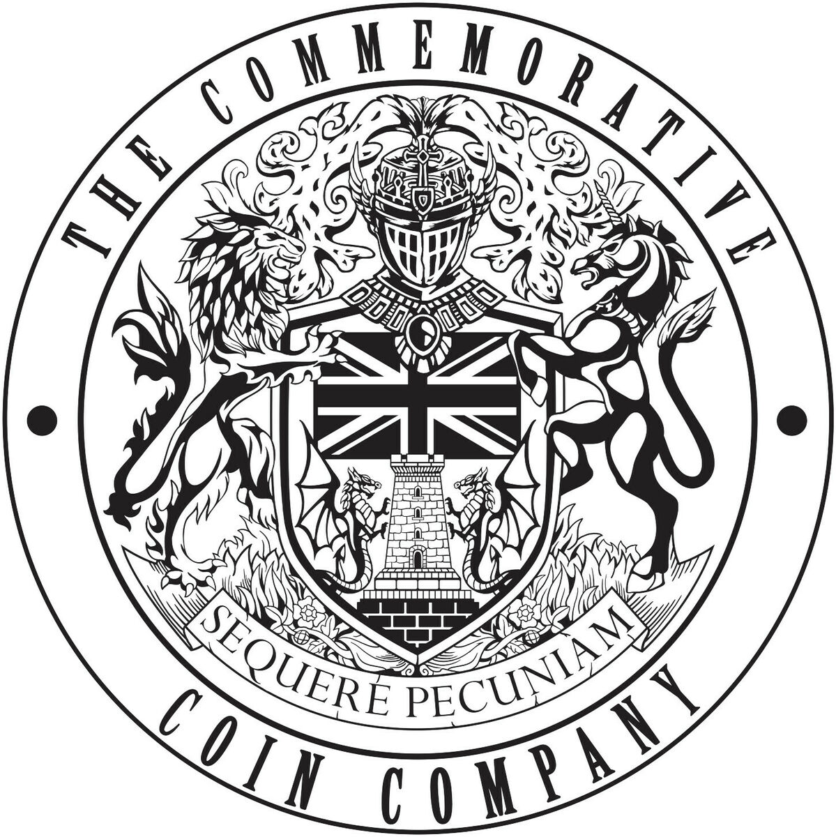 The Commemorative Coin Company
