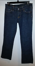 NWOT CITIZEN OF HUMANITY Kelly Stretch Low Waist Bootcut Jeans sz 26 inseam 28.5