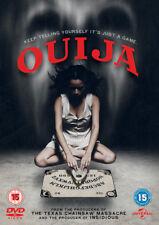 Ouija DVD (2015) Olivia Cooke