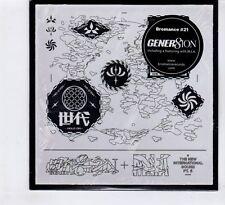 (HC986) The New International Sound Pt II - Gener8ion feat Mia - 2015 DJ CD
