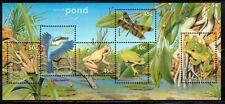1999 Australia Small Pond min. sheet MNH