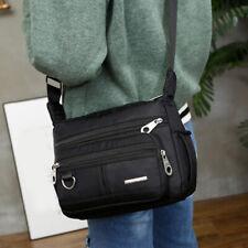 Women's  Messenger Bag Cross Body Bag Shoulder Bags Large Capacity Handbag RE