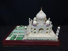 1995 Lenox Taj Mahal Great Castles Of The World