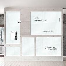 Glasboard Magnettafel Memoboard Whiteboard Pinnwand Glas Magnet Board   LISSABON