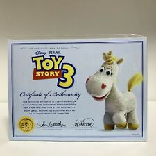 Toy Story Collection Buttercup Certificate sealed