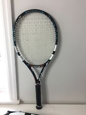 babolat pure drive 2012 GT technology