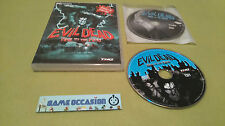 EVIL DEAD SALVE A THE KING CD-ROM PC 2 DISCO