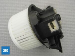 NEW GENUINE FIAT PUNTO CORSA D HEATER BLOWER MOTOR FAN NON CLIMATE 55702447