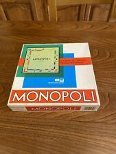 Gioco Da Tavolo Monopoli EG Ediz. Quadrata Codice 1600