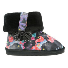 IRON FIST WOMENS MY LITTLE PONY FUGG BOOTS