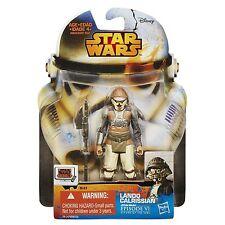 Star Wars Saga Legends wave 6 Lando Calrissian (skiff guard) SL23 - New in stock