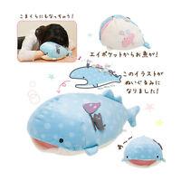 """11"""" Hand Pillow Whale Shark Medium Plush Doll Plush Toy Cute Gift"""