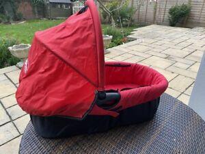 Baby Jogger Pram Bassinet & Car Seat Adaptor